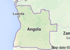 Entrevista a un matrimonio en misión en Angola.