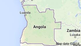 Familias del Camino neocatecumenal en misión en Angola