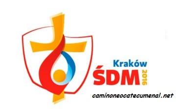 JMJ 2016 de Cracovia, himno, logo y oración de la jornada mundial de juventud en Polonia