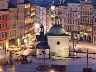 Qué visitar en Cracovia con motivo de la JMJ 2016
