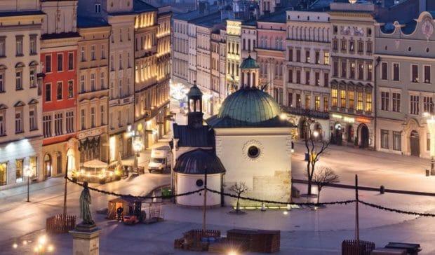 Cracovia JMJ 2016, qué visitar