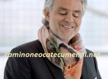 El tenor Andrea Bocelli cantará en el Festival de Familias de Dublin EMF 2018