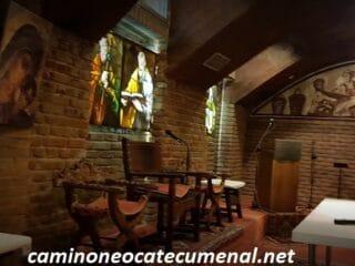 Cómo encontrar en España, una parroquia con Comunidades Neocatecumenales