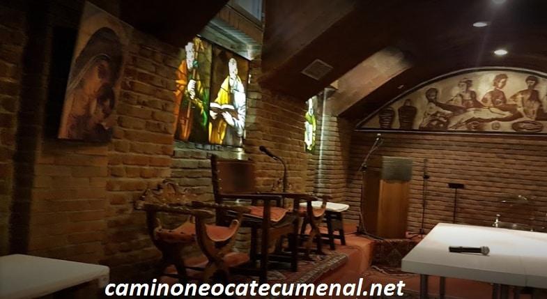 Cómo encontrar en España, una parroquia con Comunidades del Camino Neocatecumenal