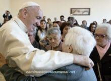 Jornada Mundial de los Abuelos y Ancianos, en julio