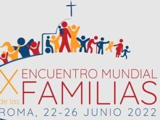Encuentro Mundial de las Familias 2022 (EMF 2022) en Roma